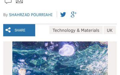 PNE: UK company investing in plastic recycling in Arabian Peninsula
